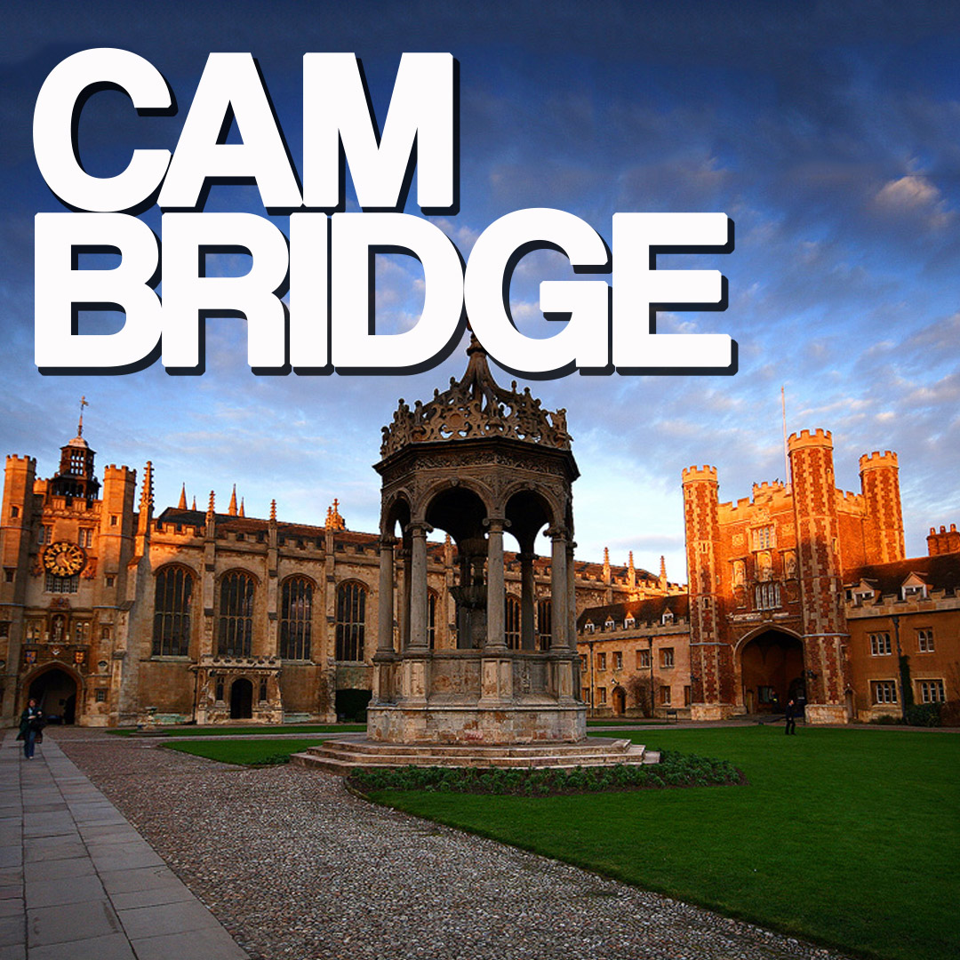 cambridge web